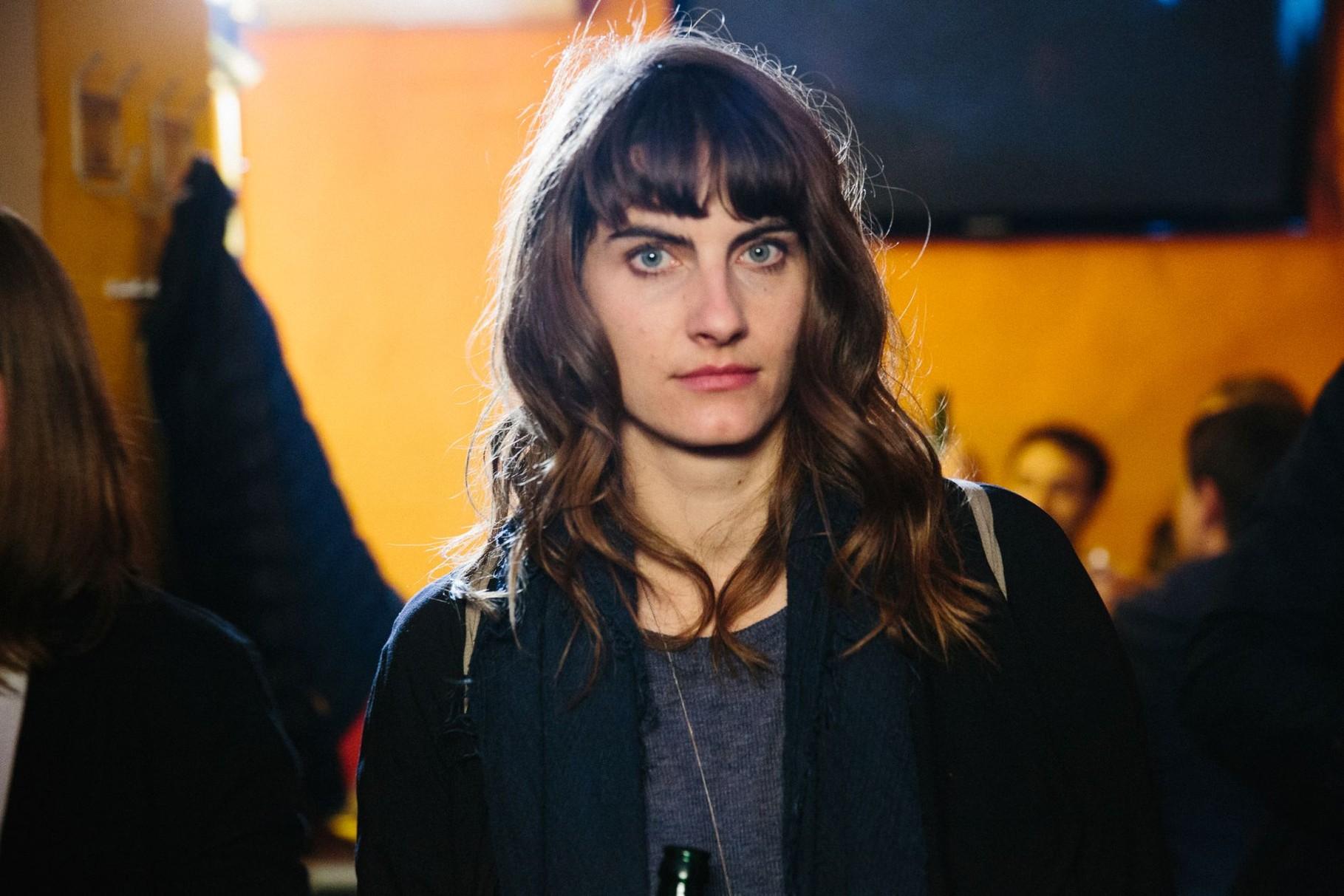 Samia Chancrin