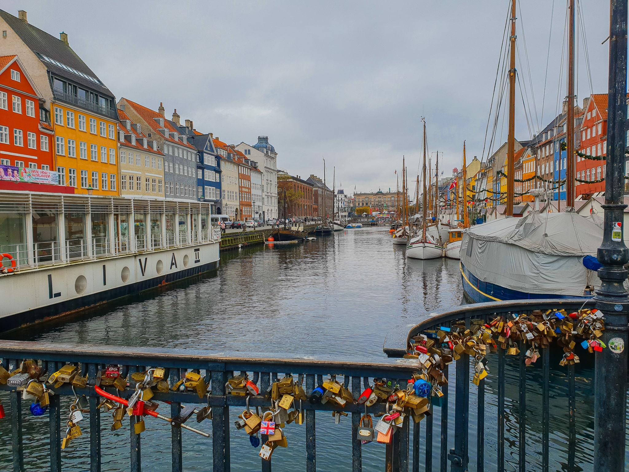 Nyhyvn Kopenhagen
