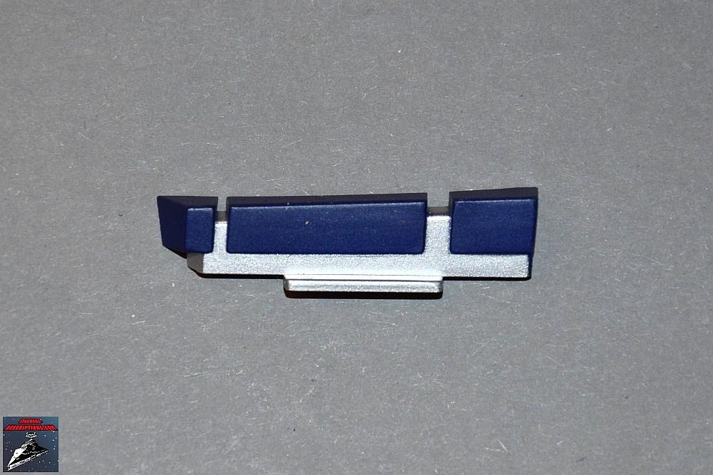 Build your own R2-D2 Teil des Photoreceptors (Kunststoff)