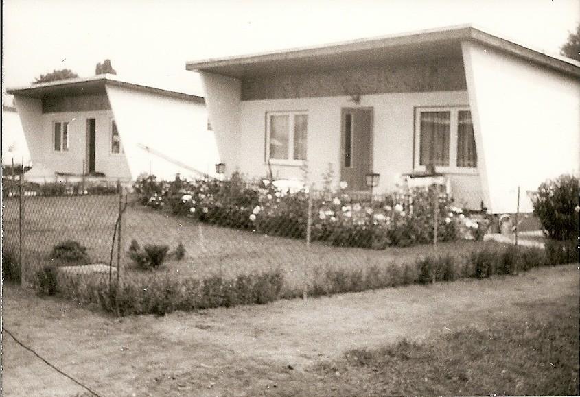 1978: So ist der Garten in Ordnung.