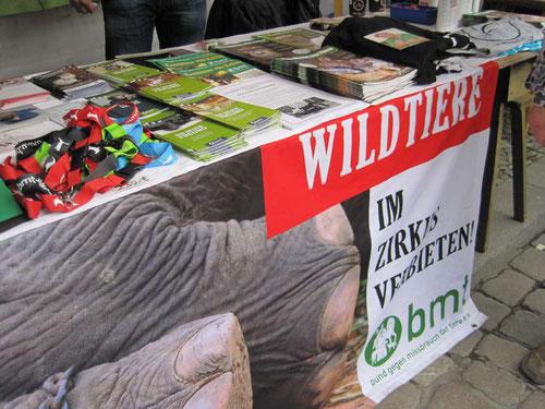 Tierschutzfestival 2017