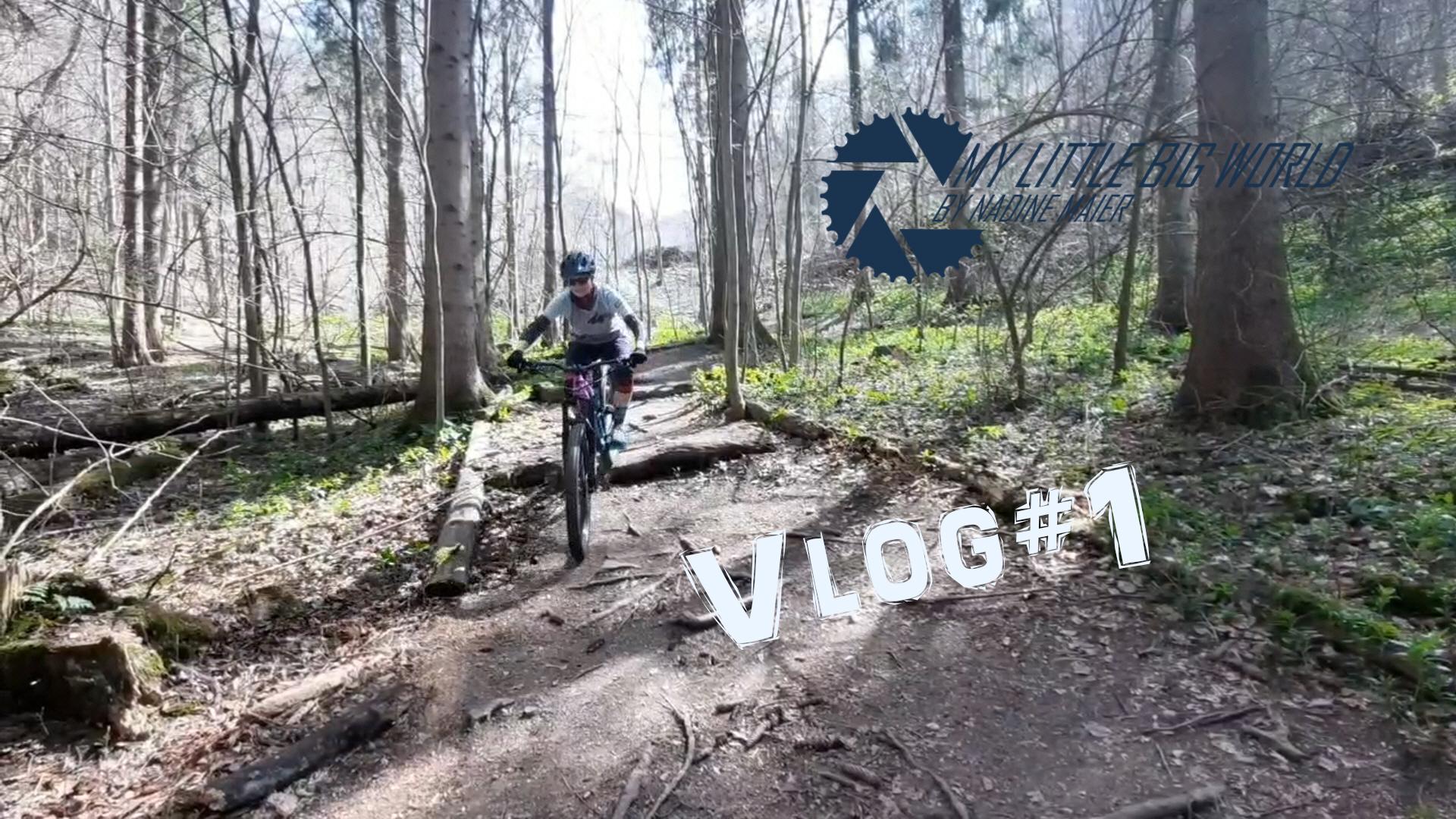 Mami-Bike Alltag: Vlog#1