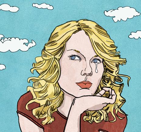 The Ringer - Taylor Swift