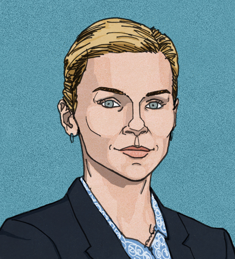 Kim Wexler - Better Call Saul