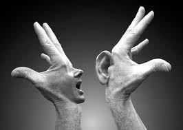 El arte de hablar claro
