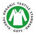 GOTS - Global Organic Textile Standard - Fleischmann MIetwäsche