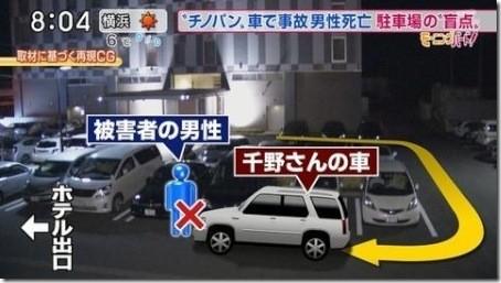 千野志麻が死亡事故で起訴