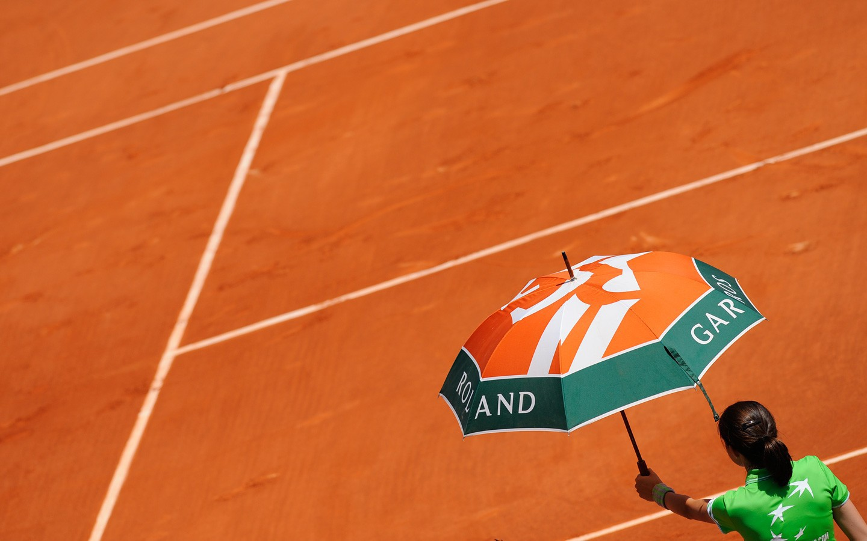 Roland Garros 2011 без смс