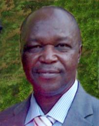 Dr. Augustin Hibaile