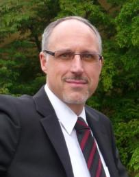 Dr. iur. Ingo Friedrich