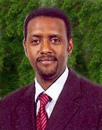 Mr. Ahadu Gebreamlak