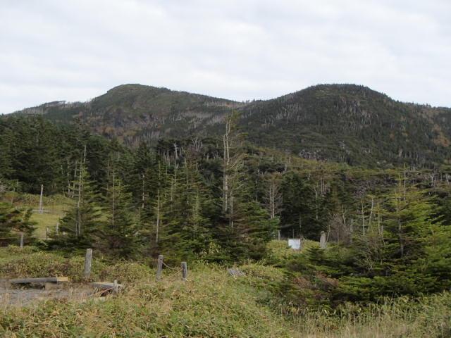 北横岳の登山コースガイド