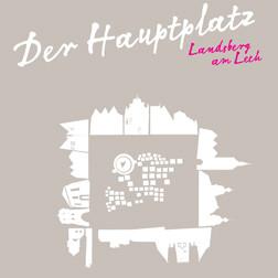 Hauptplatz Landsberg