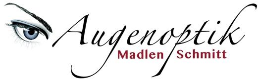 Augenoptik Madleen Schmidt