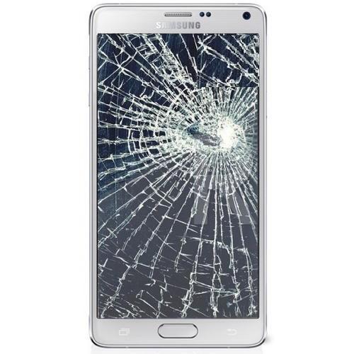 Samsung Galaxy Note Display Reparatur Bzw Akku Austausch Sofort