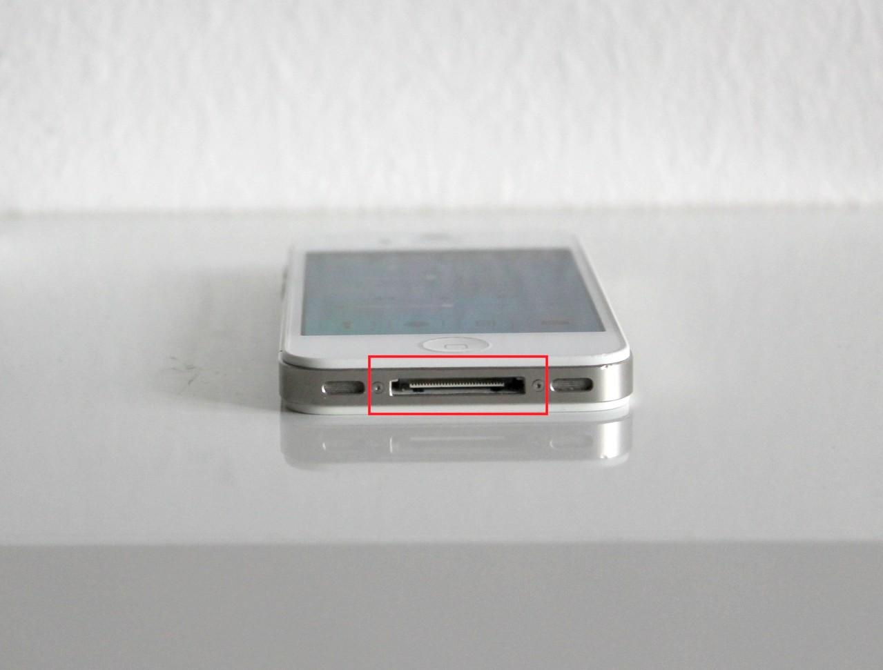 Iphone  Reparatur Braunschweig
