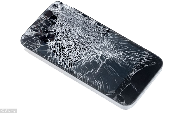 iphone 6s plus reparatur displayschaden oder wasserschaden sofort smartphone tablet. Black Bedroom Furniture Sets. Home Design Ideas