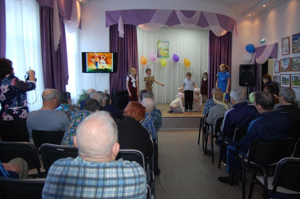 Дом интернат для престарелых алексеевка хвалынский район вакансии доме престарелых спб