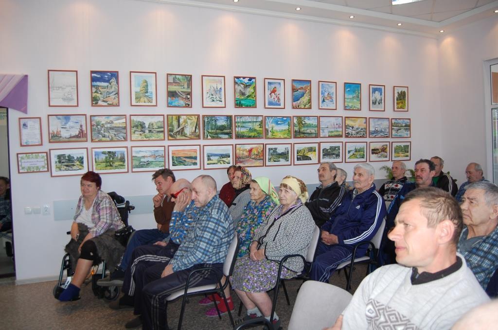 Гау хвалынский дом интернат для престарелых список домов престарелых в москве и области