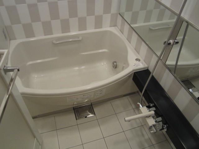 バスルーム(浴室)クリーニング 清掃