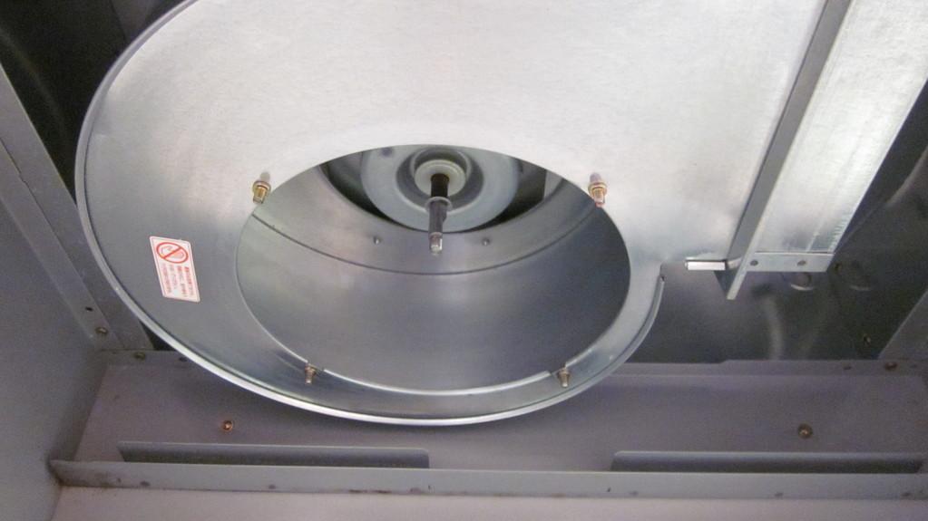 レンジフード・換気扇のお掃除の実例