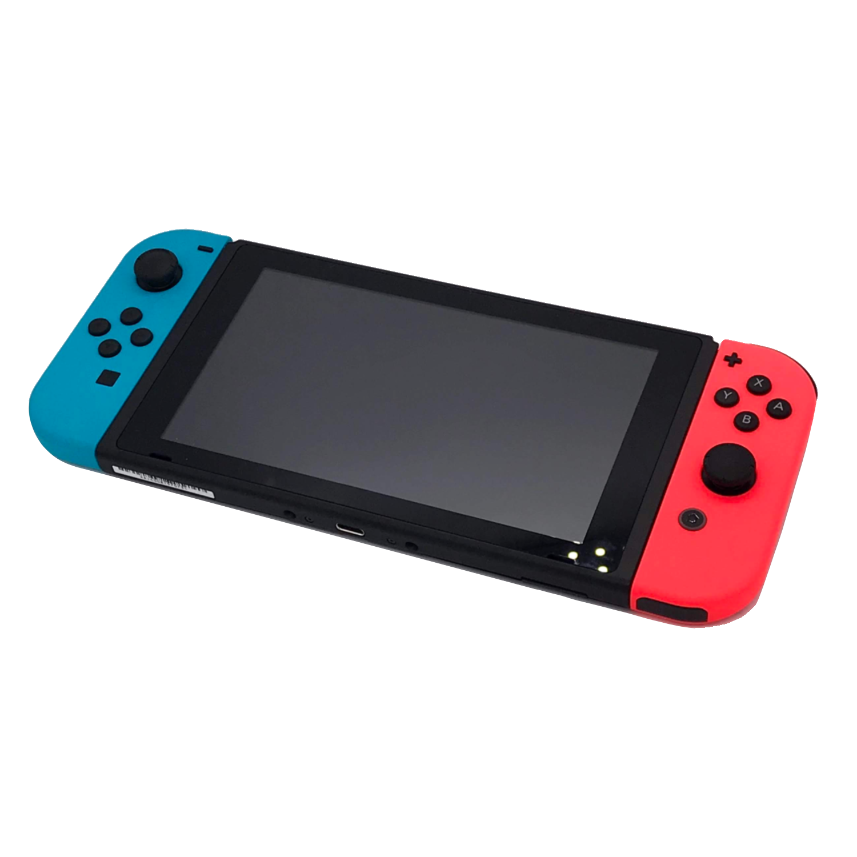 NintendoSwitch修理はじめました
