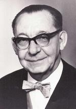 Fritz Monreal  †