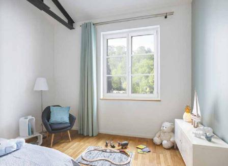 Fenêtre Mixte Bois Alu à La Rochelle Ile De Ré Rochefort Fenêtre