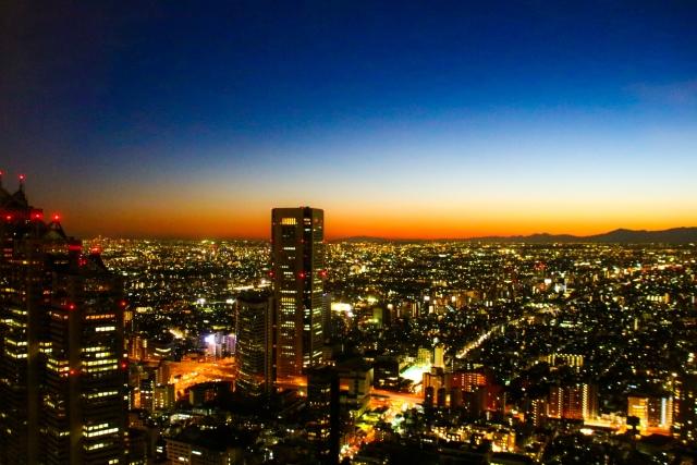 歴代の東京都知事を九星気学と宿曜占星術で見てみると?共通点は?