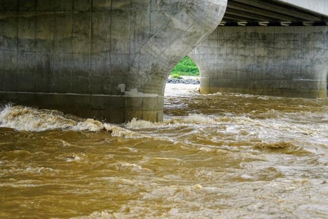 九星気学でみる台風や豪雨で被害甚大なときとは?共通点は?