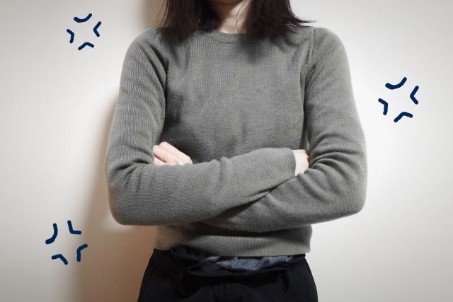 「すぐ怒る人」はナルシスト?「怒りやすさ」と「頭の良さ」の関連について調査した最新の研究