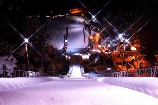 男女通じて歴代最多勝利!スキージャンプの高梨沙羅選手を占ってみると