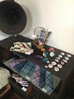 甲斐ゆきの様/立体刺繍ブローチ&HAKATA JAPAN様商品