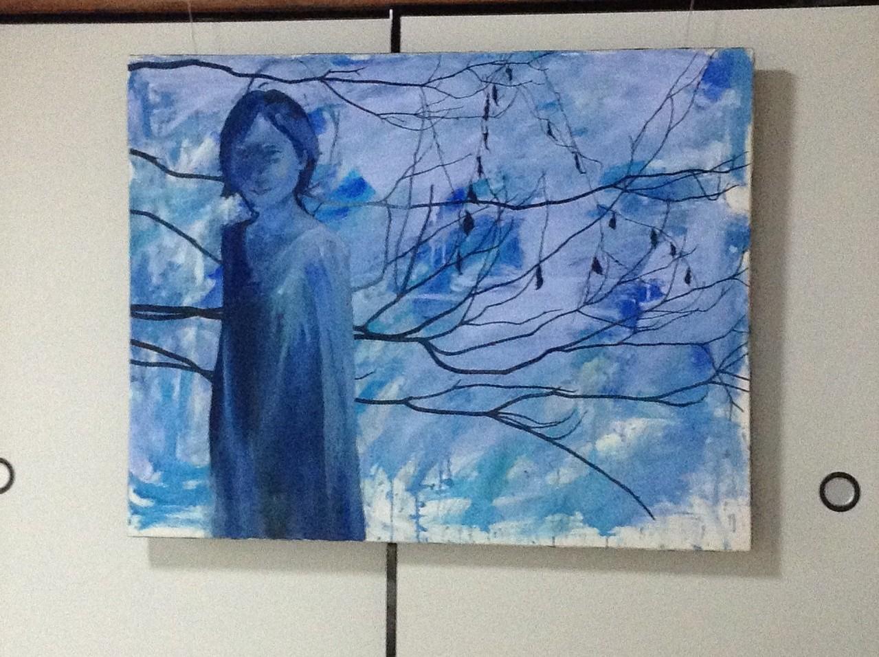 絵画/金森重樹様