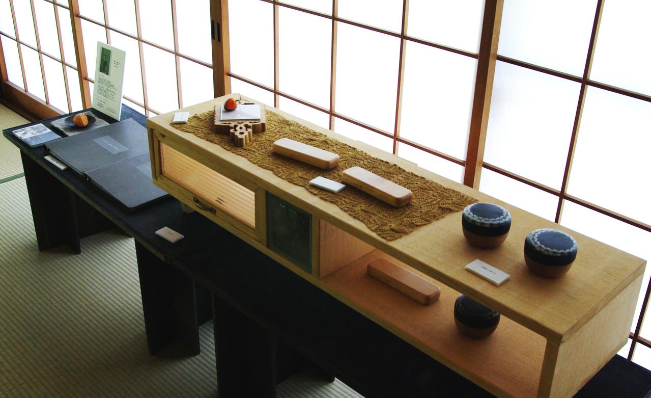 木工雑貨/﨑田陽平様