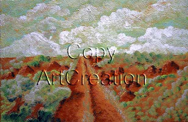 Far away / Rita Steiner ArtCreation