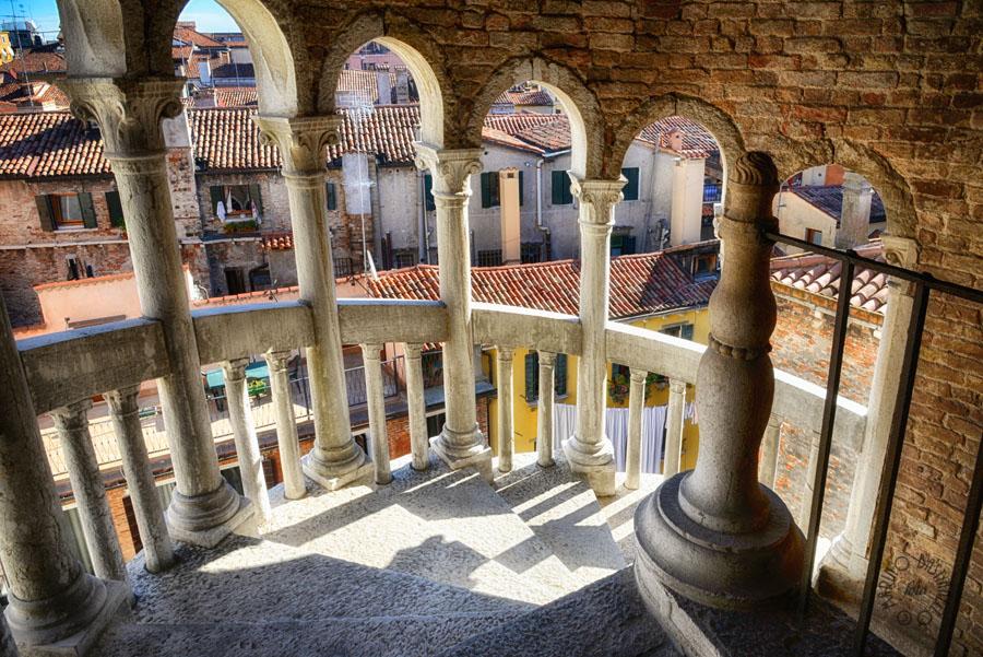 Venezia Contarini del Bevolo