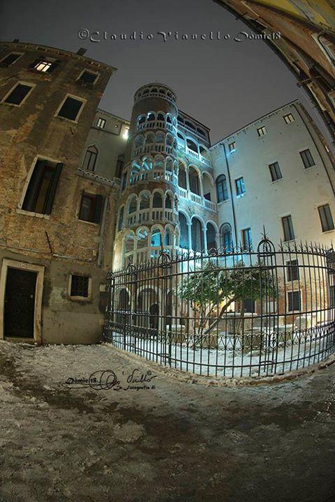 Claudio Vianello©Dómie18
