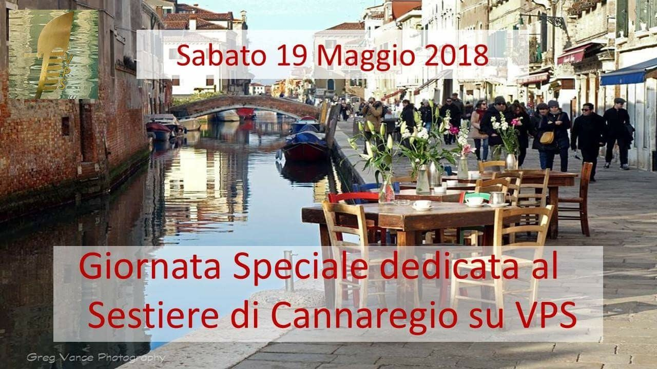 Cannaregio Special Day©Greg Vance Photography