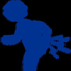 間欠性跛行は脊柱管狭窄症の固有症状ではないです!