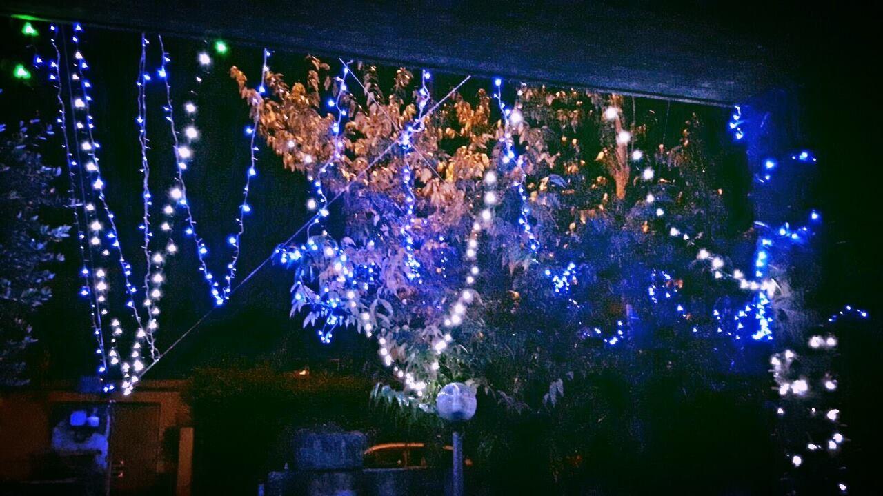 Illuminazione Luci di Natale a Cesena