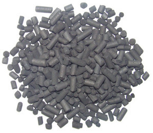Coal Activated Carbon by Shanghai MolSiv Adsorbent