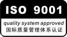 ISO 9001 Quality System