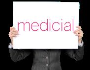 medicial : société caladoise