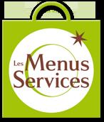 logo les menus services