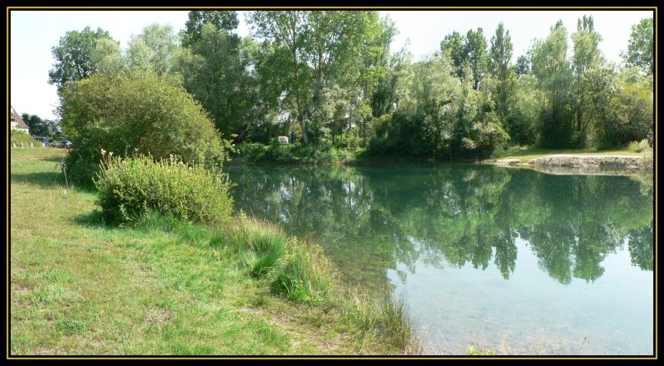 Le 1er Lac