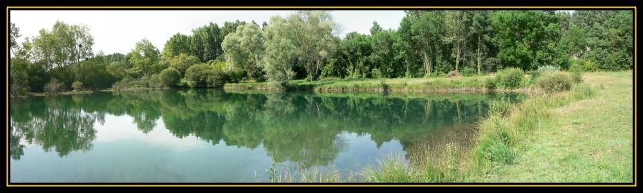 Le 2ème Lac