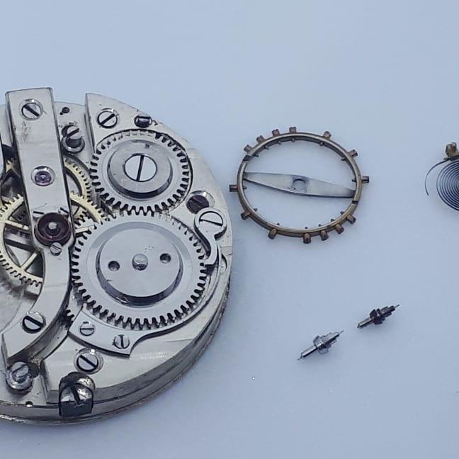 Vintage Uhrenreparatur