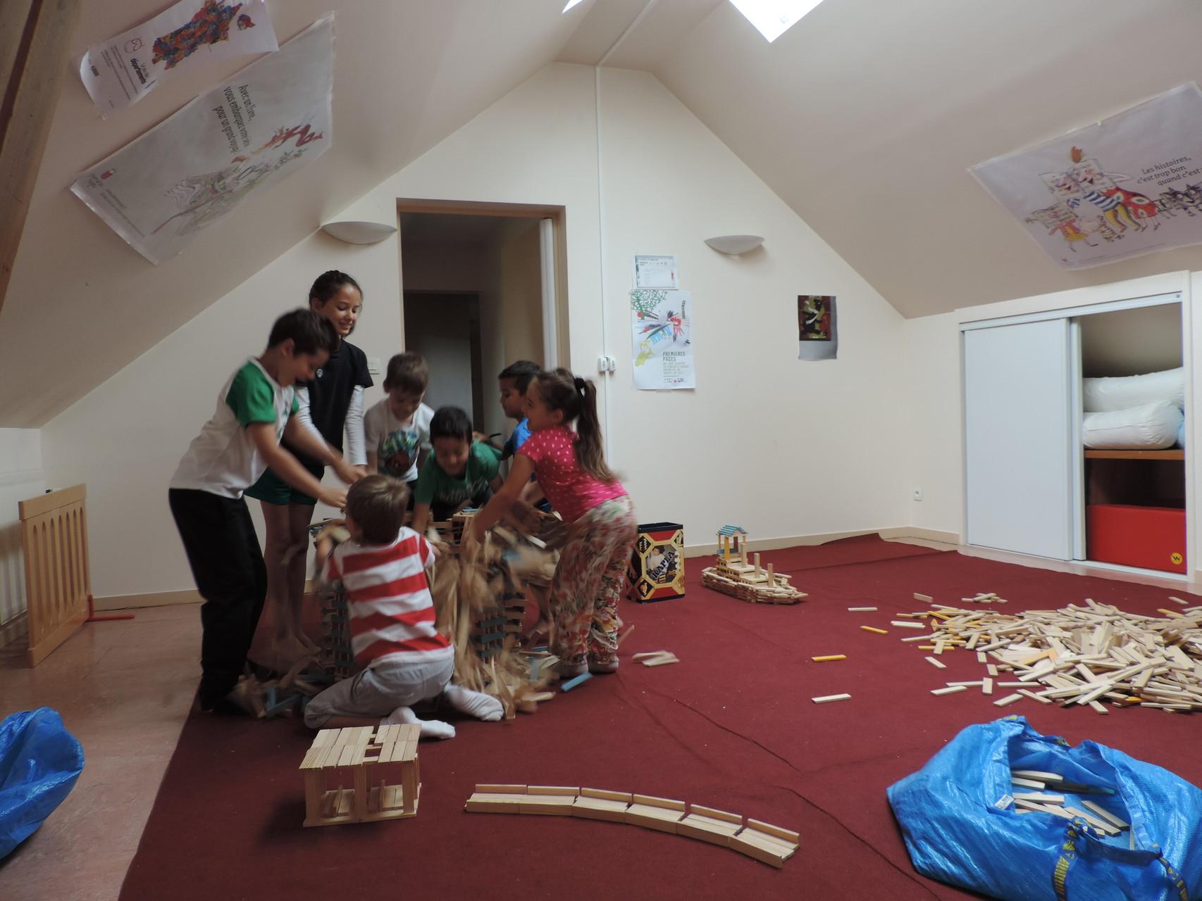 Atelier Kapla