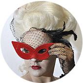 Maskenbildner, Film, Fernsehen, Bühne